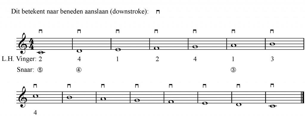 Do Groot FT 1 - 1 octaaf Hele Noten corrected